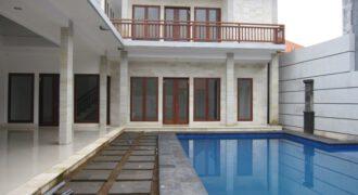 Villa Abilene in Sanur – AG15