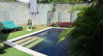 Villa Malibu in Sanur – AY106