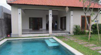 Villa Macomb in Canggu – AY104