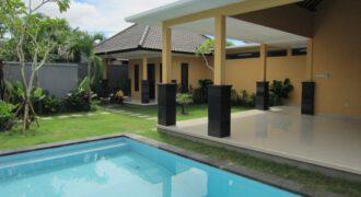 Villa Manitowoc in Kerobokan – AY109