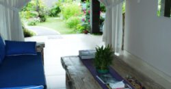 Villa Bisbee in Kerobokan – AY204