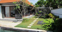 Villa Ajo in Sanur – AY187