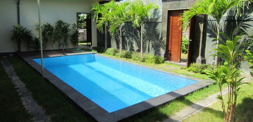 Villa Cordova in Kerobokan – AY228