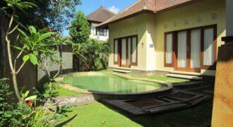 Villa Demopolis in Kerobokan – AY236