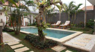 Villa Arlington in Umalas – AY033