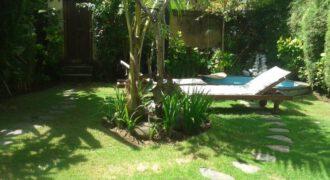 Villa Orange in Umalas – AR739