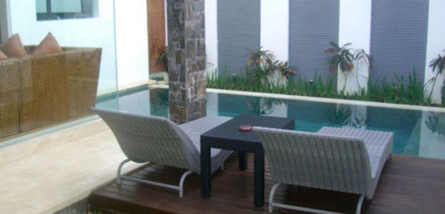 Villa Greenville in Umalas – AY260