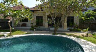 Villa Natalia in Sanur – AY982
