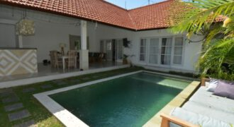 Villa Oaklee in Canggu – AY1017