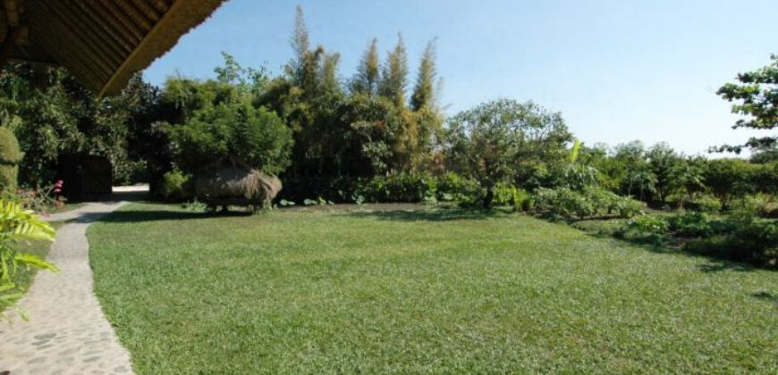 Villa Nogales in Canggu – AY280