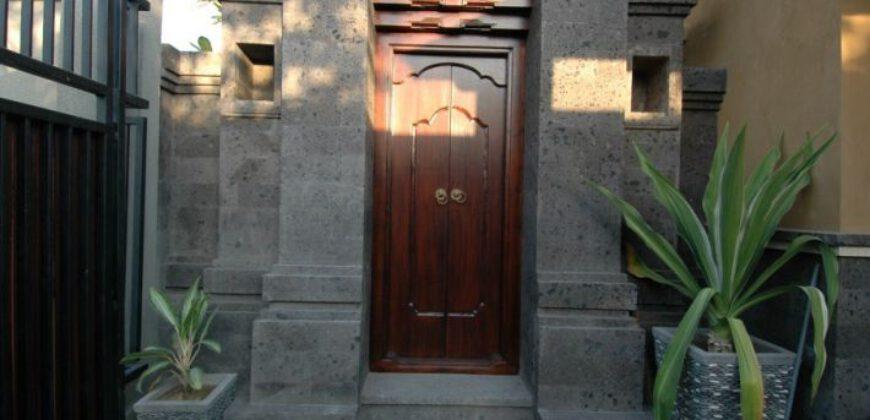Villa Nome in Canggu – AY282