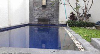 Villa Morgan in Sanur – AY968