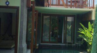 Villa Nathalie in Umalas – AY987