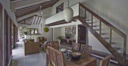 Villa Kingman in Kerobokan – AY277