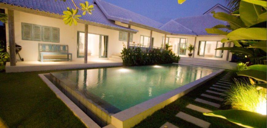 Villa Hawk in Canggu – AY1026