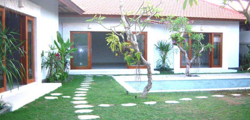 Villa Newton in Canggu – ML133