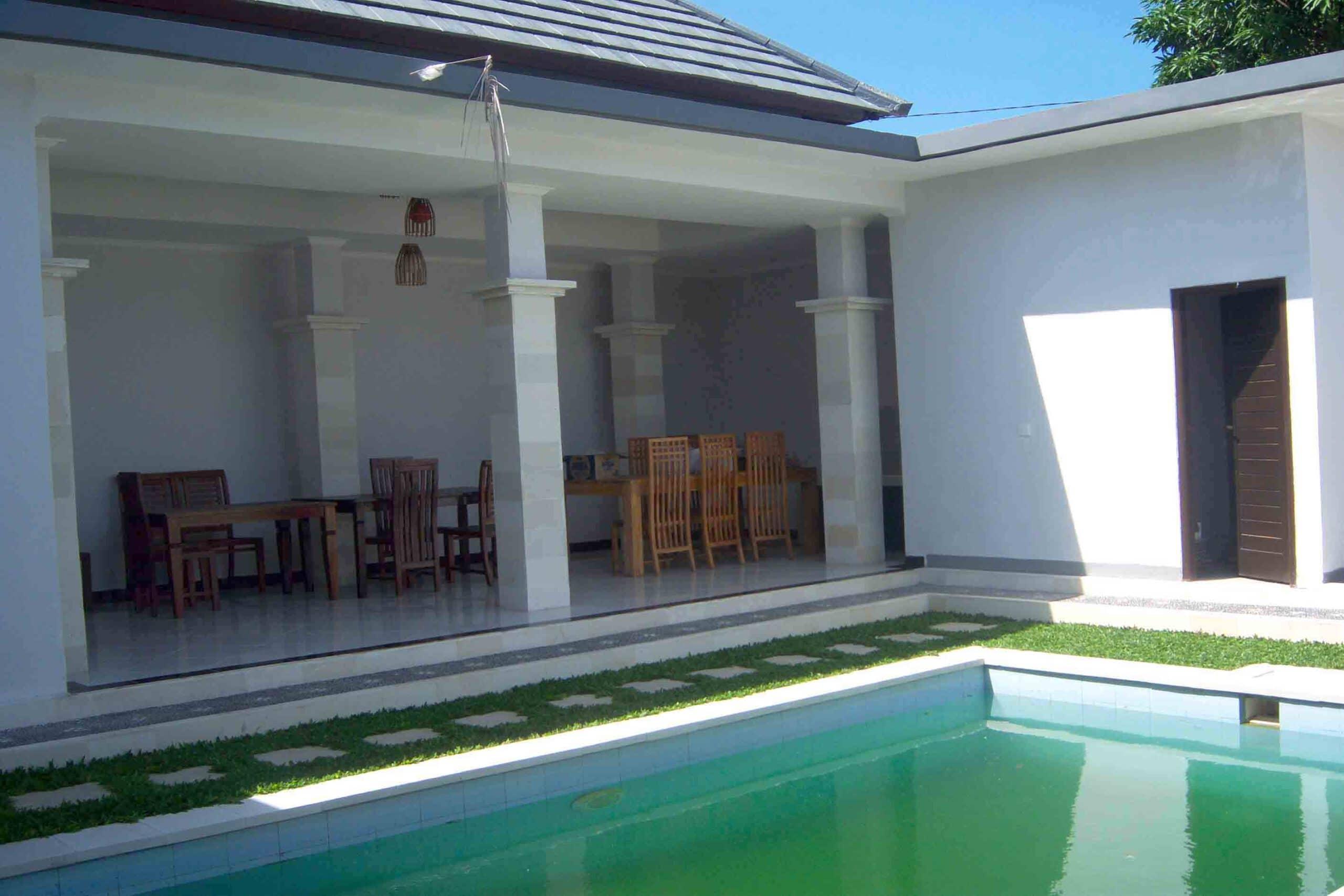 Villa Harwich in Kerobokan – ML051