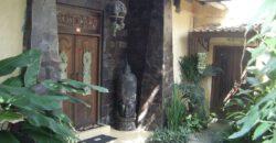 Villa Gloucester in Sanur – ML038