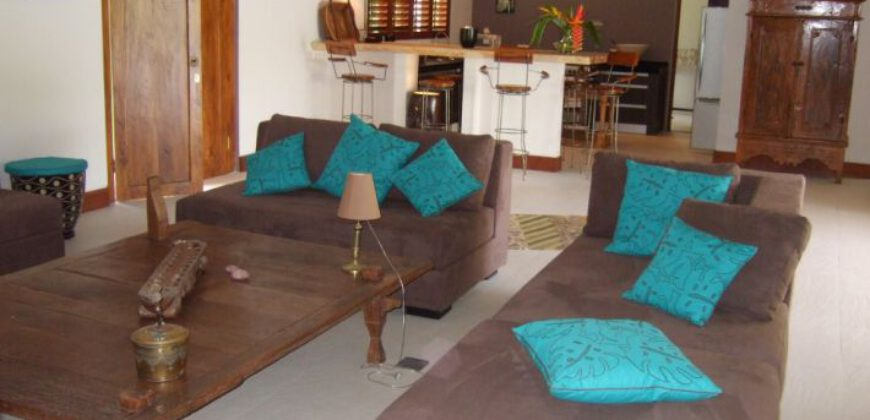 Villa Diego in Kerobokan – AY445