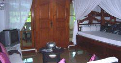 Villa Norwood in Petitenget – ML142