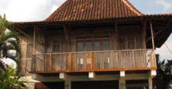 Villa Salinas in Canggu – AY535