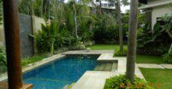 Villa Leominster in Canggu – ML085