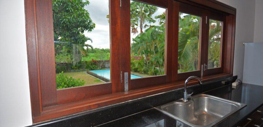 Villa Compton in Kerobokan – AY423