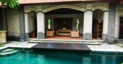 Villa Walpi in Sanur – AY338