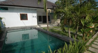 Villa Citro in Canggu – VI21