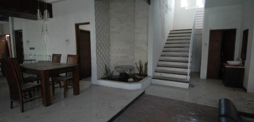 Villa Melati in Sanur – YA13