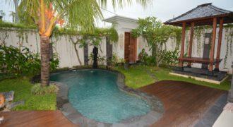 Villa Taman in Sanur – YA200