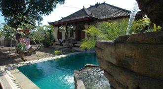 Villa Kemuning in Sanur – YA07