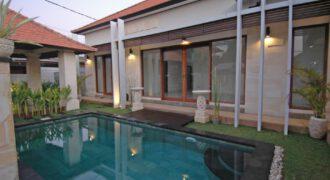 Villa Satria in Sanur – YA18