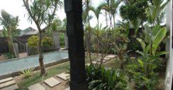 Villa Fitzgerald in Sanur – AY74