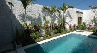 Villa Fae in Kerobokan – YA331