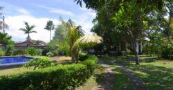 villa Mateo in Sanur – AY499