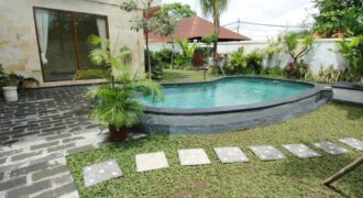 Villa Nurul in Sanur – YA156