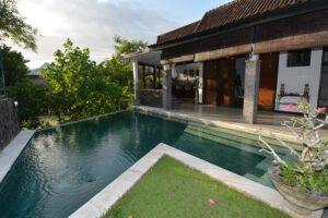 Long term rental villa Norton, yearly rental villa