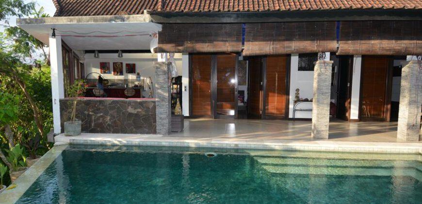 Villa Norton in Canggu – ML138