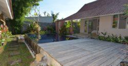 Villa Roseville Sanur – AY533