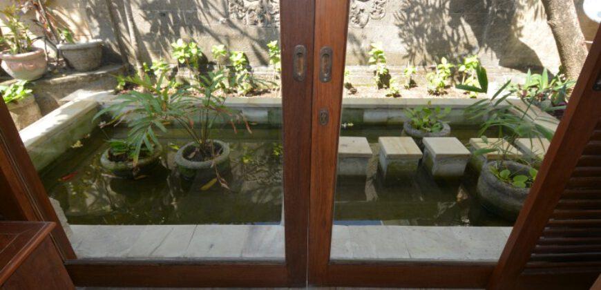 Villa Clearwater in Sanur – AY63C