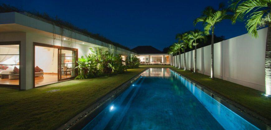 Villa Pedro in Seminyak – AY522R
