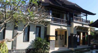 Villa Pittsfield in Kerobokan – MLY072