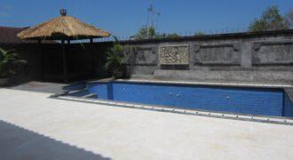 Villa Abyassa in Ungasan – RI50