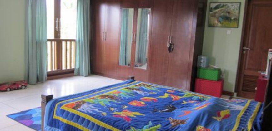 Villa Holyoke in Berawa – ML074
