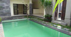 Villa Brunswick in Kerobokan  – AY62A