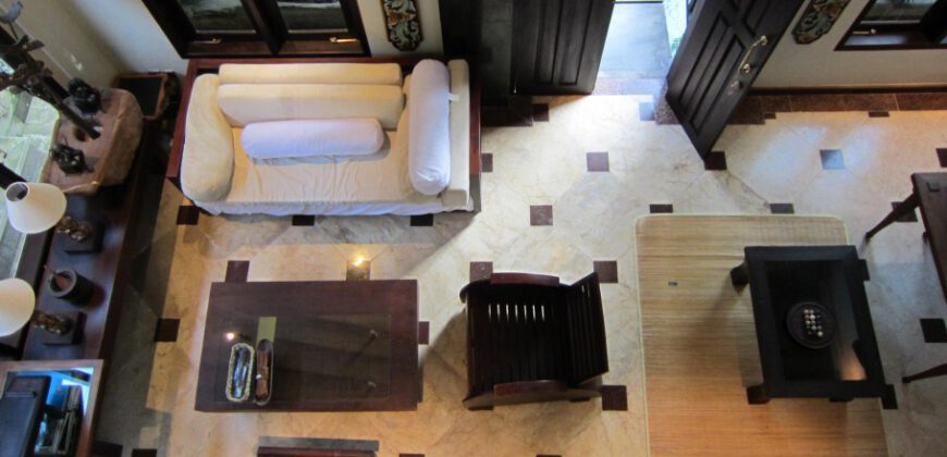 Villa Deerfield in Jimbaran – AY72