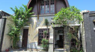 Villa Kaneohe in Denpasar – AY86