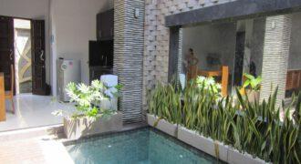 Villa Homestead in Denpasar – AY81B