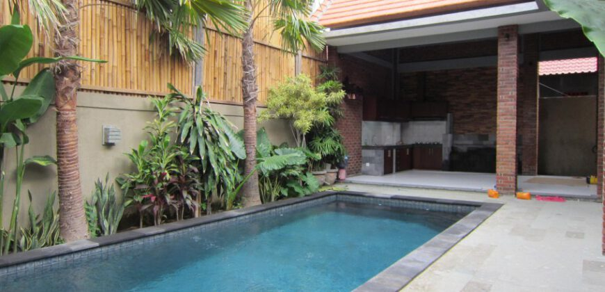 Villa Honaunau in Seminyak – AY82